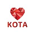 Kota is love icon