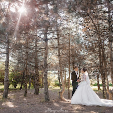 Wedding photographer Mariya An (Anmasher). Photo of 07.05.2018