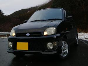 プレオ  L typeS  4WD  CVT マイルドチャージのカスタム事例画像 くろぼーんさんの2020年01月08日21:20の投稿