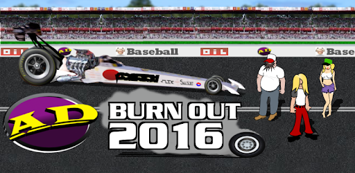 Burn Out Drag Racing 2019 - by Antithesis Design - #19 App
