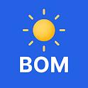 BOM Weather icon