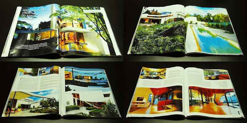 Photo: Villa Journal / Enero / República Checa / 2011
