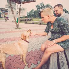 Wedding photographer Aleksandr Nesterenko (NesterenkoAl). Photo of 15.08.2016