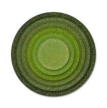 Tim Holtz Sizzix Thinlits Die Set 6/Pkg - Stitched Circles