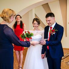 Wedding photographer Kristina Likhovid (Likhovid). Photo of 13.10.2018