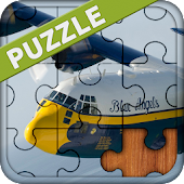 Airplanes Jigsaw Puzzle Free