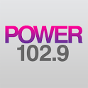 Power 102.9 icon