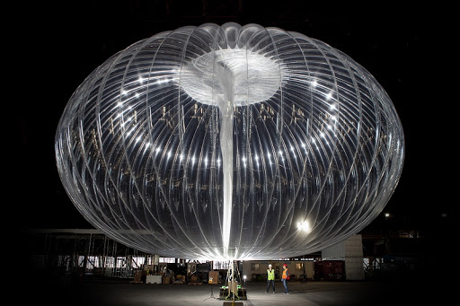 The Google Loon project developed in conjunction with Telkom Kenya, has finally been launched.