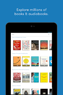 Scribd - A World of Books- screenshot thumbnail