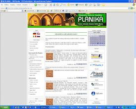 Photo: 2005 - SKS Planika www.planika.it