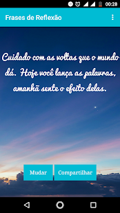 Frases De Reflexão Apps On Google Play