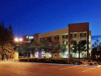 Holiday Inn Express Hotel Union City