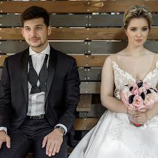 Wedding photographer Sergey Gavaros (sergeygavaros). Photo of 22.05.2018