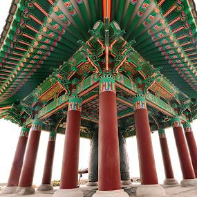 R E L E N T L E S S ......... by Tin Tin Abad - Buildings & Architecture Architectural Detail