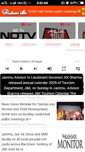 Download Kashmir news Free for Android - Download Kashmir news APK Latest  Version - APKtume.com
