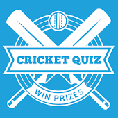 Cricket Quiz Win Prizes - Earn Cash Daily