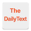 The Daily Text icon