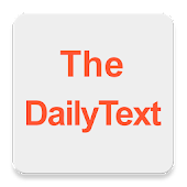 The Daily Text 2017