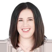 Adobe's Lauren Johnson