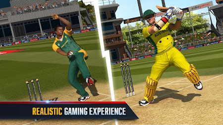 ICC Pro Cricket 2015 1.0.23 screenshot 148207