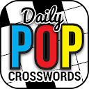 Daily POP Crosswords: Free Daily Crossword Puzzle APK