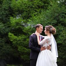 Wedding photographer Maksim Mironov (makc056). Photo of 14.08.2017