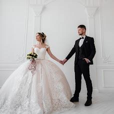 Wedding photographer Andrey Medvednikov (ASMedvednikov). Photo of 18.07.2018