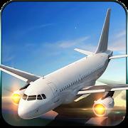 Plane Flight 3D : Fly