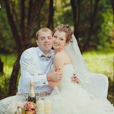 Wedding photographer Kseniya Simakova (SK-photo). Photo of 14.01.2014