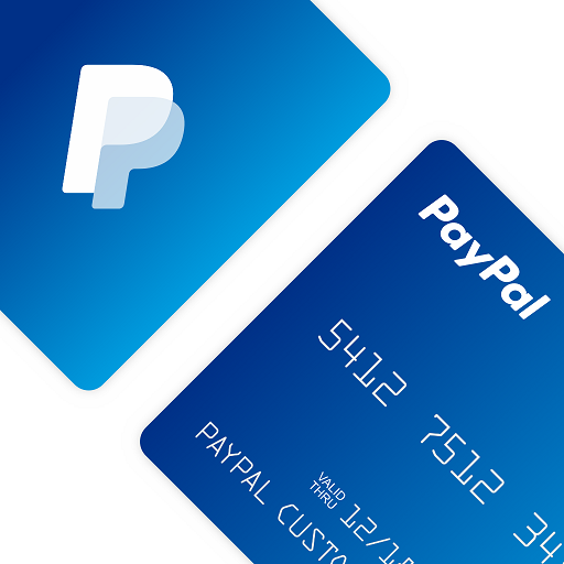 PayPal Prepaid file APK for Gaming PC/PS3/PS4 Smart TV