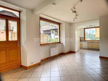 Appartement 3 pièces 47,99 m2
