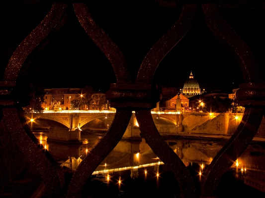Roma Capoccia di Francesca Malavasi