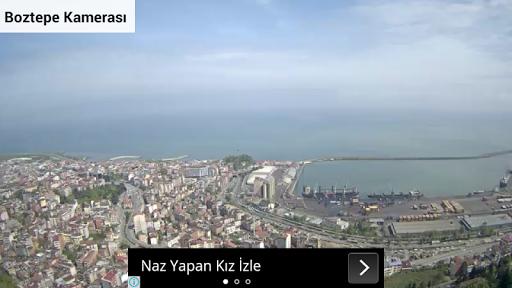 Trabzon Mobese