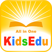 KidsEdu Baby Educational Games