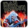 HD Iron Maiden Wallpaper APK icon