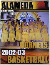 Photo: Individual cover for a high school basketball team.