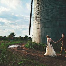 Wedding photographer Yuliya Sergeeva (JuliaSerg). Photo of 12.09.2015