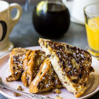 Cream Cheese Filling French Toast Recipes