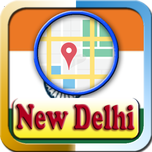 App Insights: New Delhi City Maps and Direction | Apptopia on