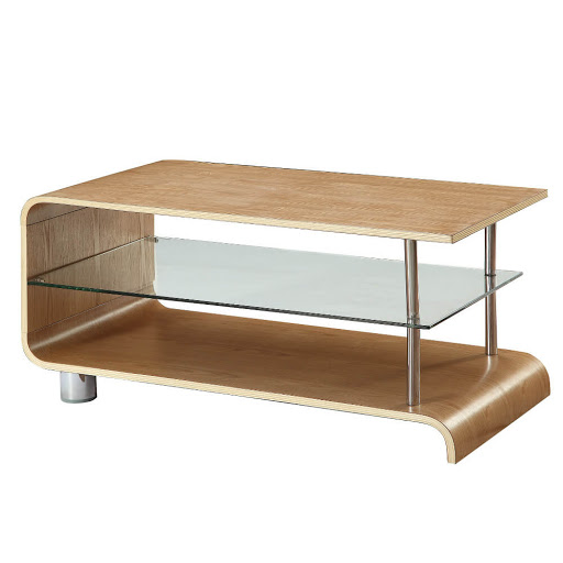 Jual Curve Ash BS203 Coffee Table