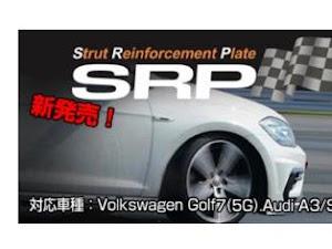 ゴルフ7 GTIのカスタム事例画像 nobu TCRさんの2020年09月26日12:42の投稿