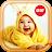 Baby Gif Stickers Icône