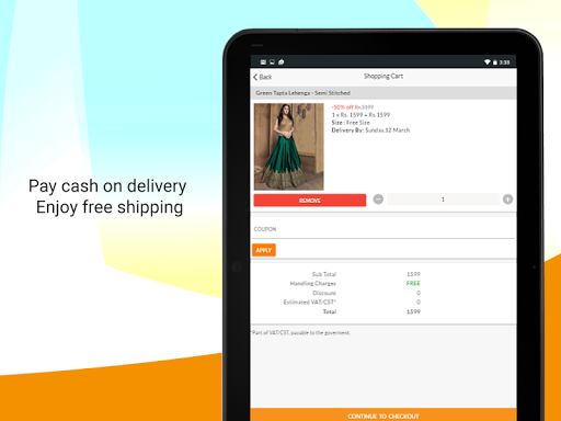 Zipker Women's Online Shopping  screenshots 10