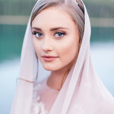 Wedding photographer Yulia Yermolayeva (yermolayeva). Photo of 24.08.2018