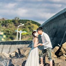 Wedding photographer Jeff Chiu (jeff_chiu). Photo of 25.02.2014
