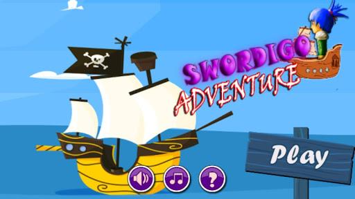 Adventure Of Swordigo