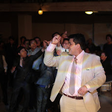 Wedding photographer Neftali Arevalo (neftaliarevalo). Photo of 06.11.2015