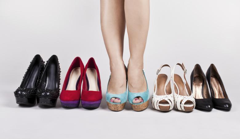 Chega de mofo saiba como guardar os sapatos adequadamente