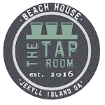 Logo for Beach House Restaurant + Tap Room
