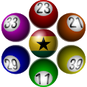Lotto Number Generator for Ghana icon